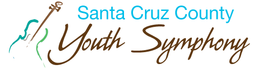 Santa Cruz County Youth Symphony